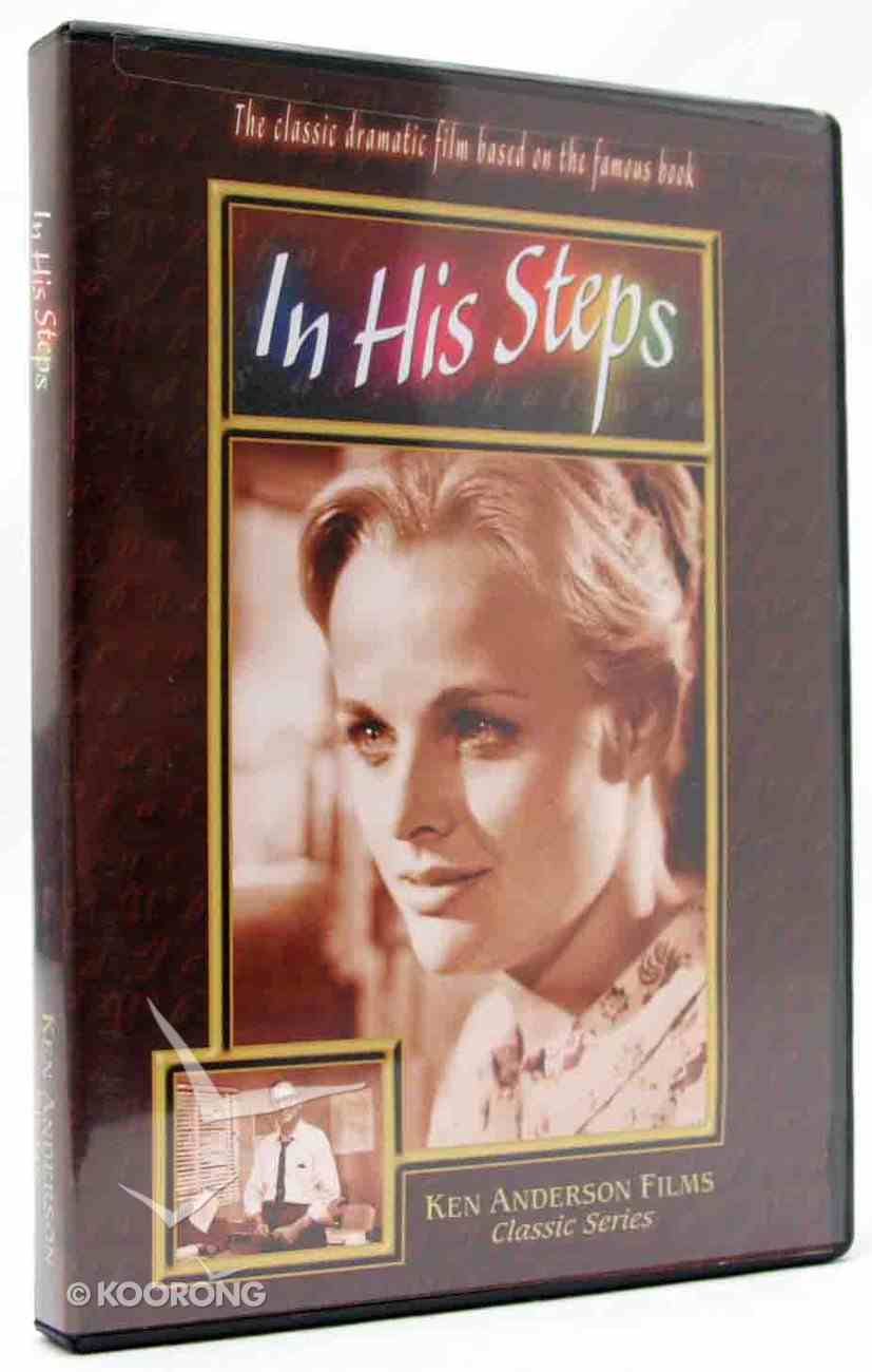 In His Steps (1964) DVD