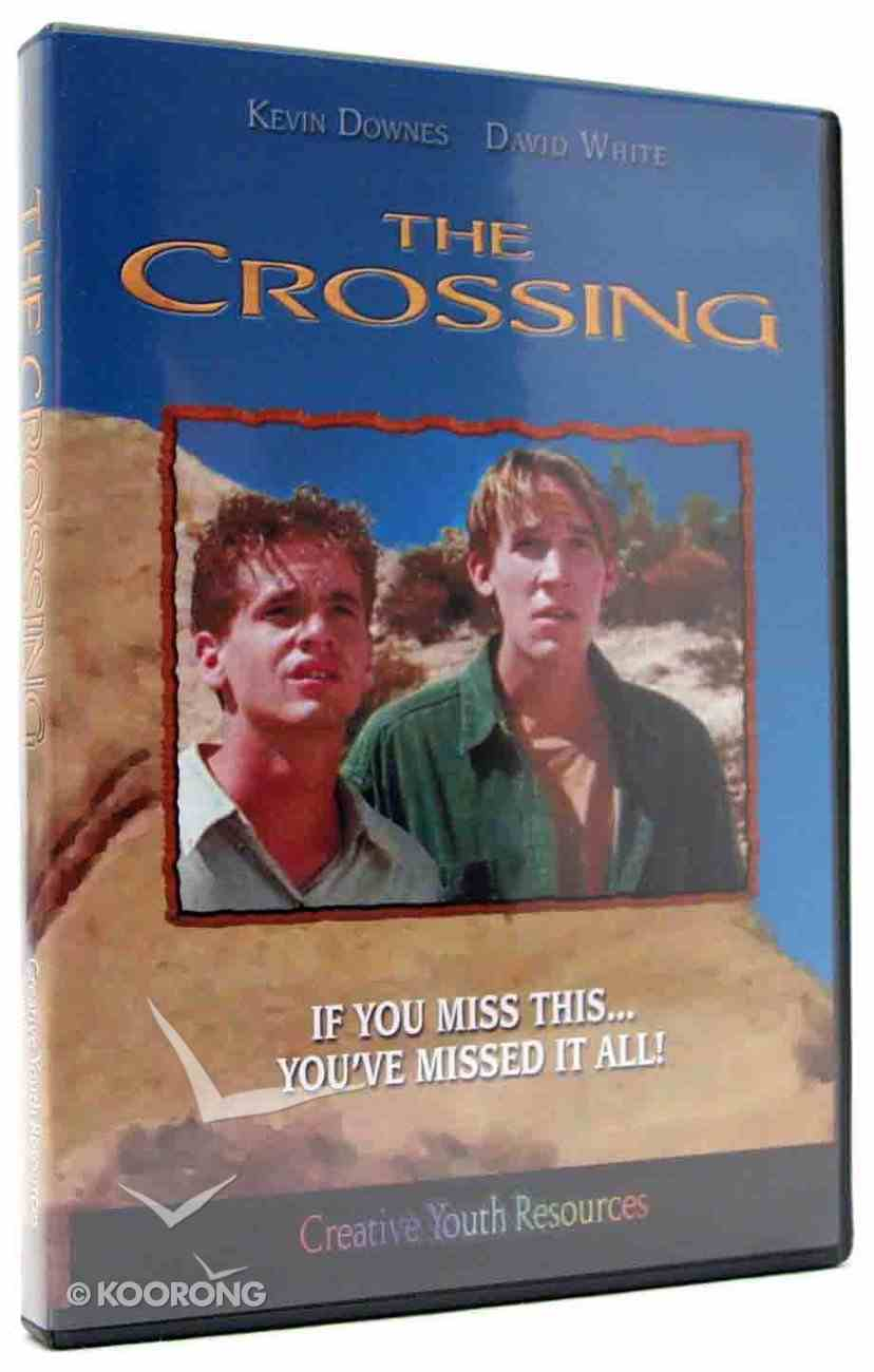 The Crossing (1994) DVD