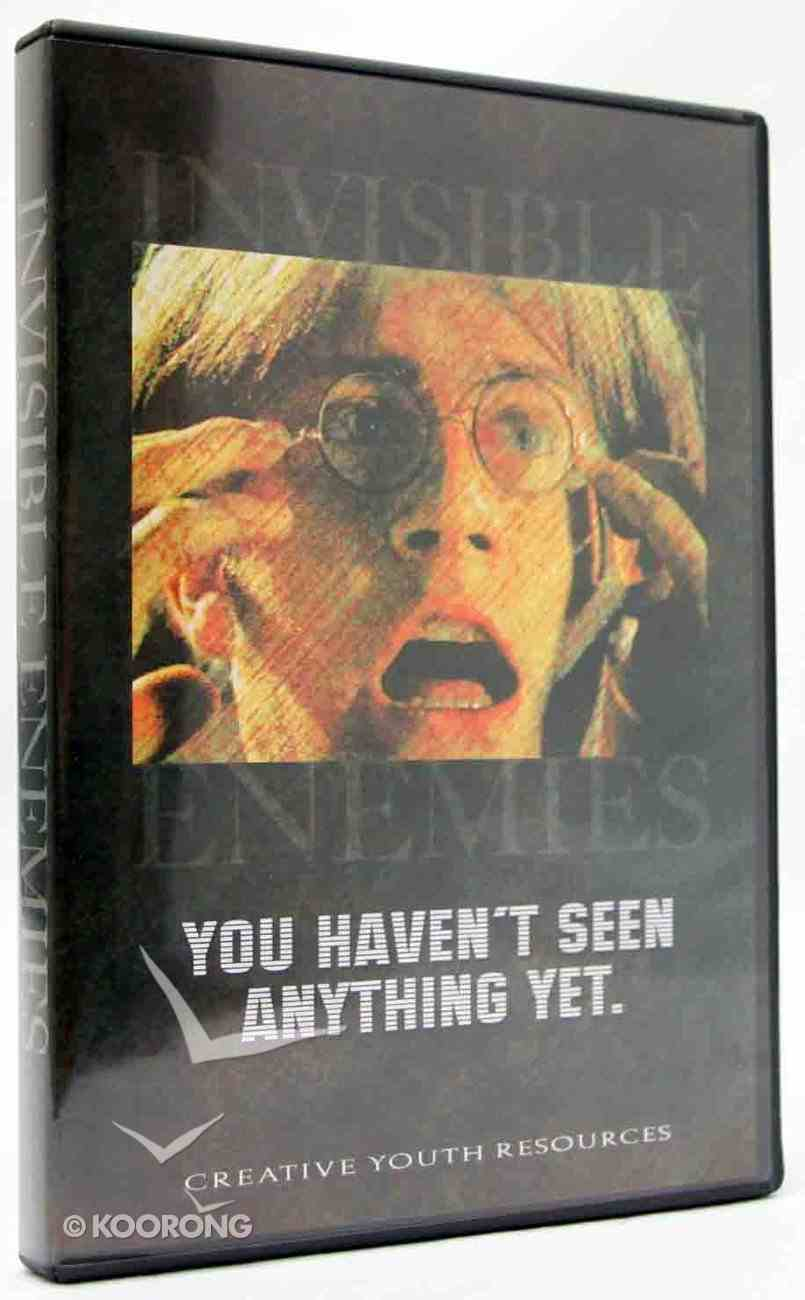 Invisible Enemies (38Mins) (1997) DVD