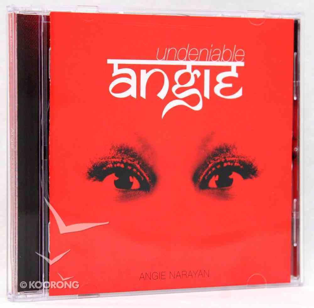Undeniable CD