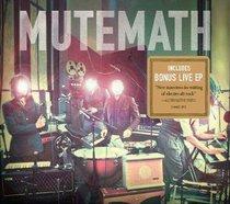 Album Image for Mute Math - DISC 1