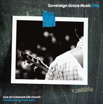 Album Image for Sovereign Grace Music Live - DISC 1