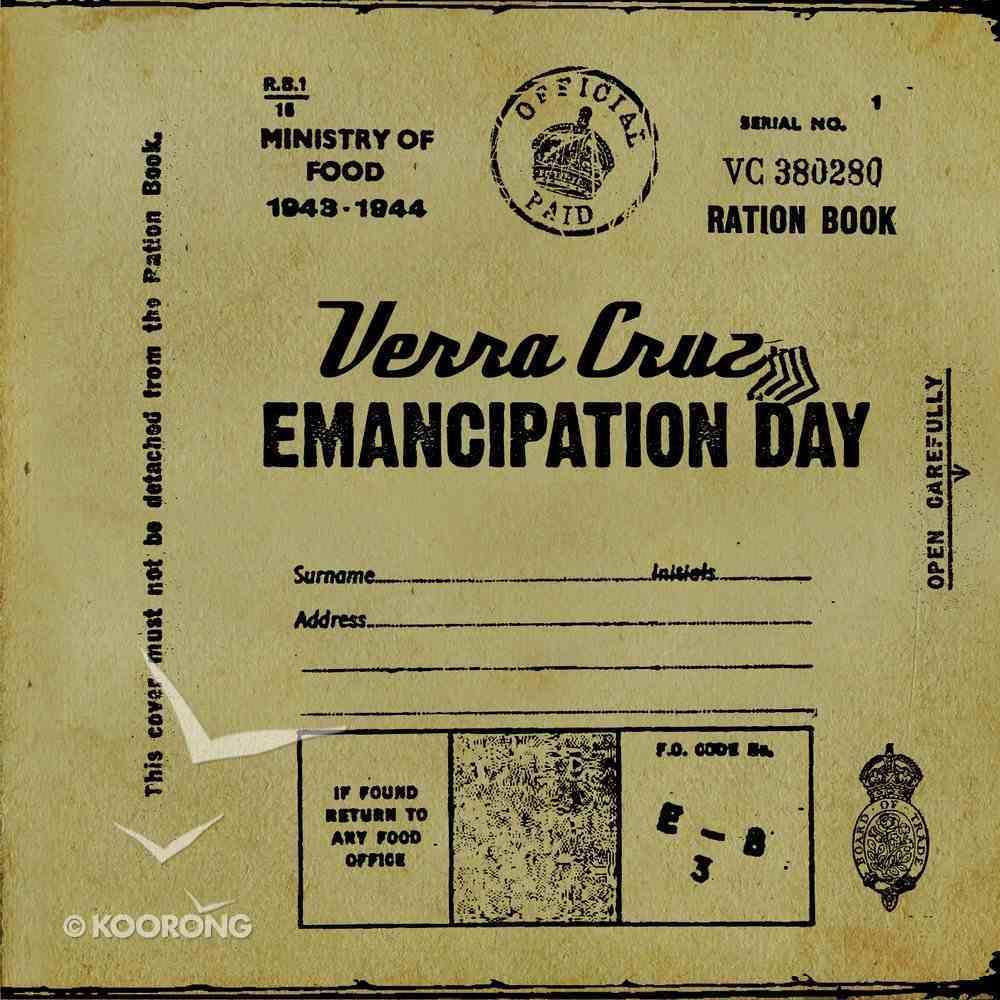 Emancipation Day CD
