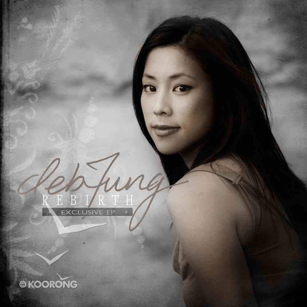 Rebirth Ep CD