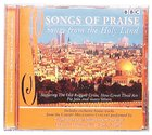 Bbc Songs of Praise: Songs From the Holy Land CD