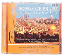 Album Image for Bbc Songs of Praise: Songs From the Holy Land - DISC 1