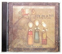 Album Image for City on a Hill: Songs of Worship and Praise - DISC 1