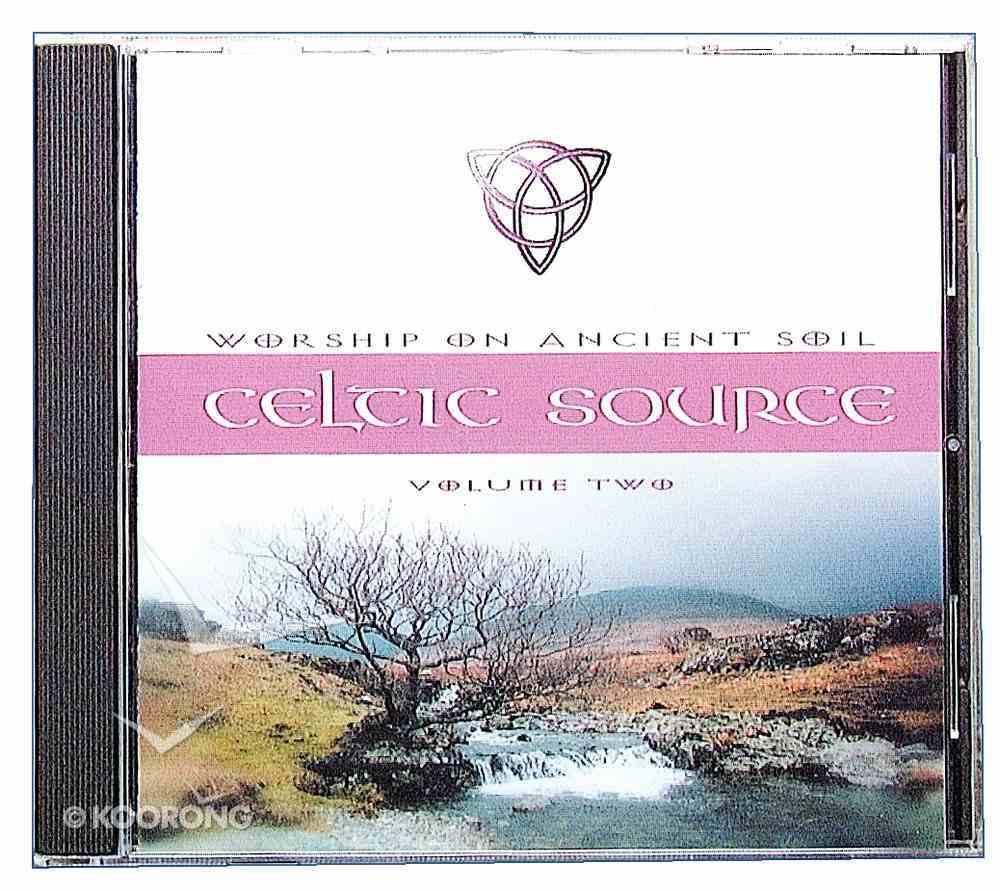 Celtic Source 2 CD