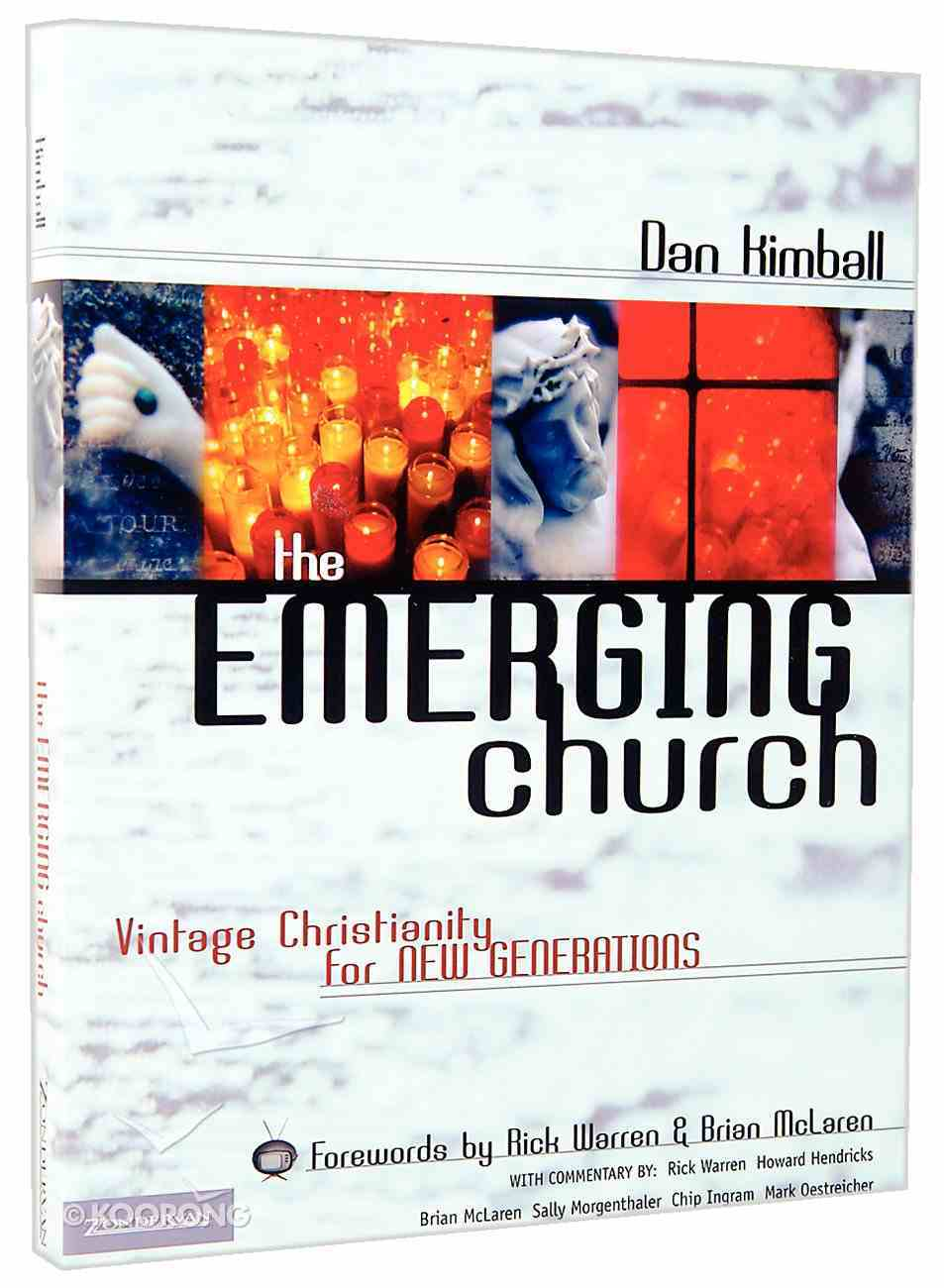 The Emerging Church Paperback