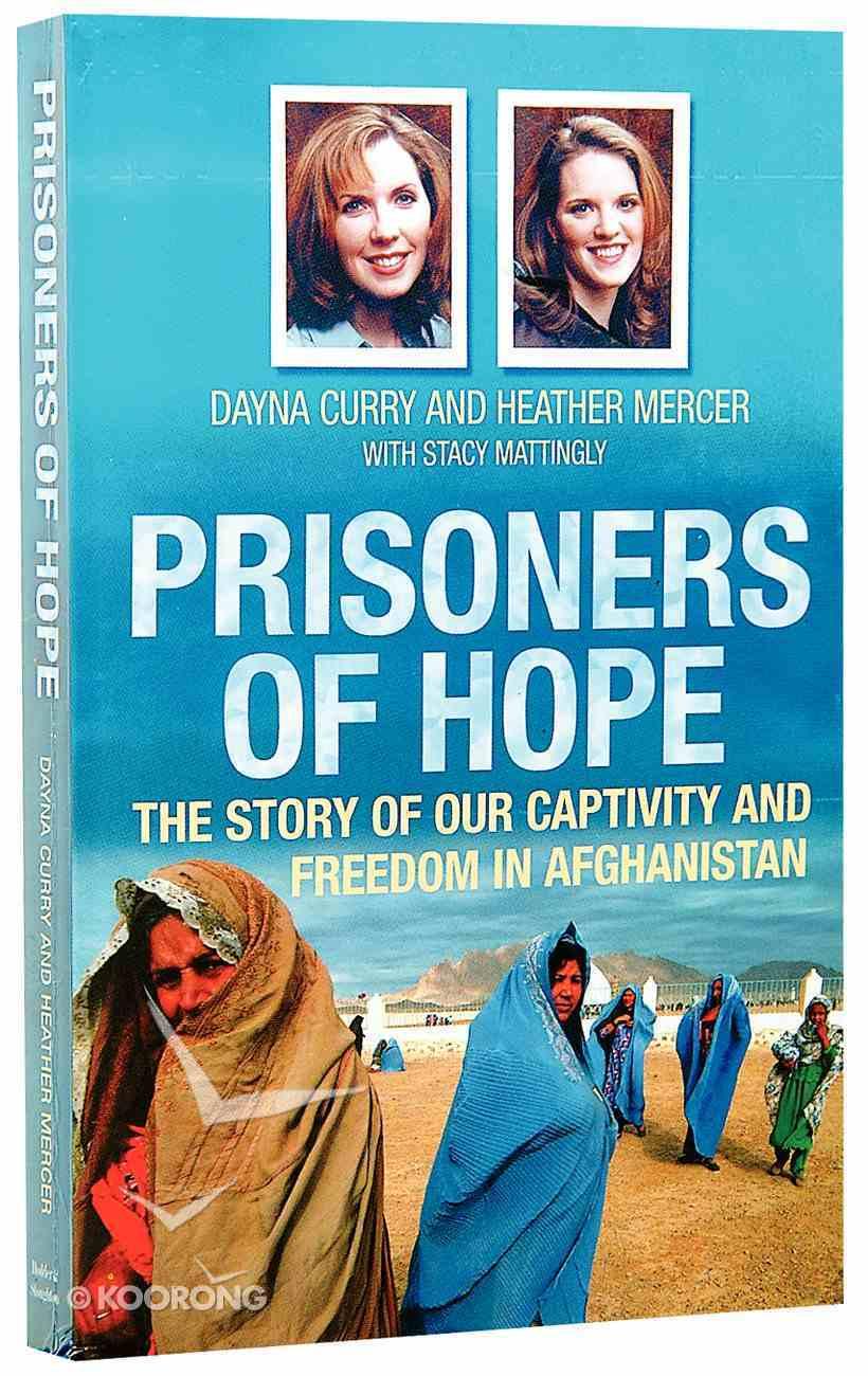 Prisoners of Hope Paperback