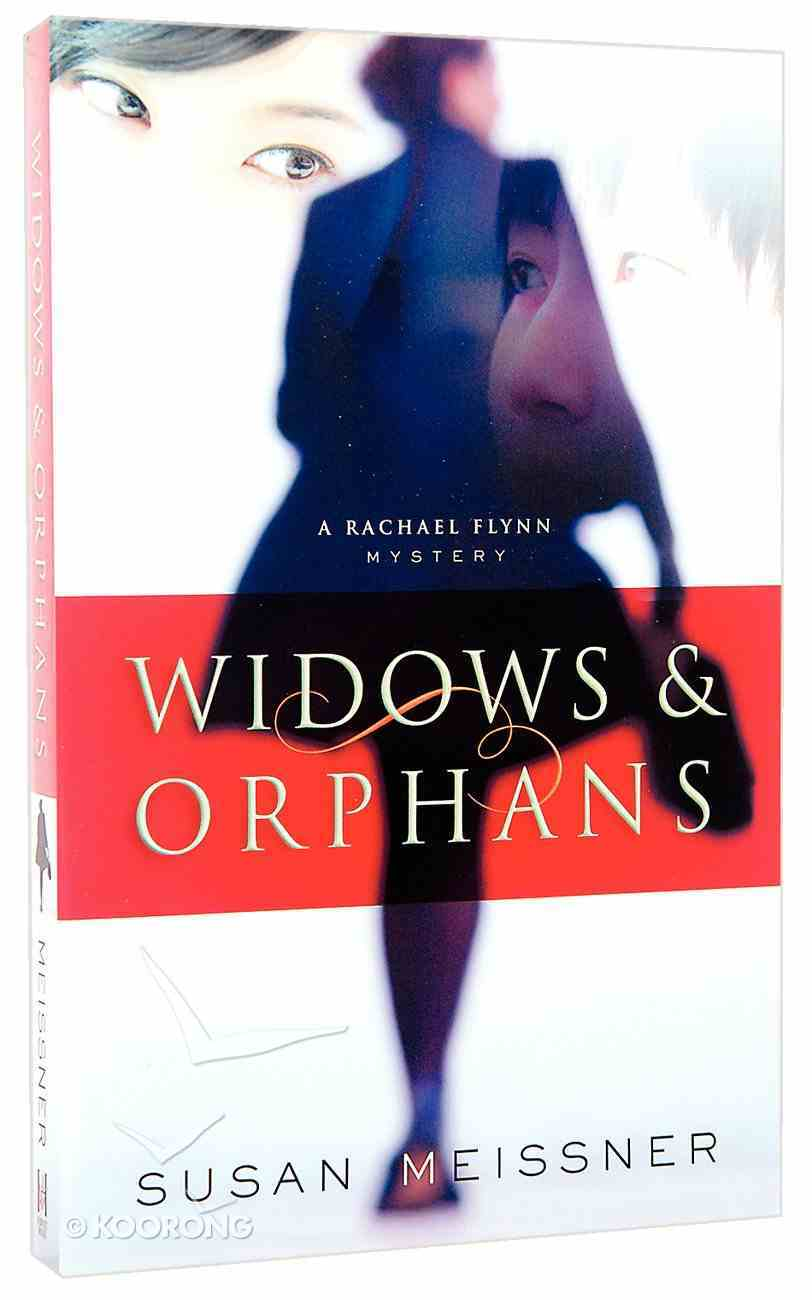 Widows and Orphans (#01 in Rachael Flynn Mystery Series) Paperback