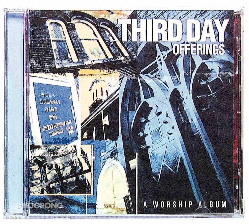Offerings CD