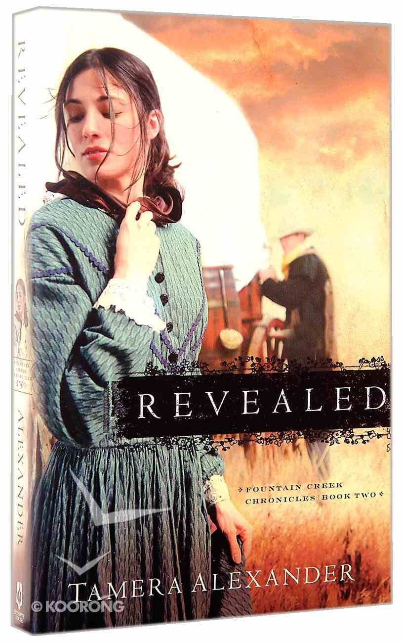 Revealed (#02 in Fountain Creek Chronicles Series) Paperback