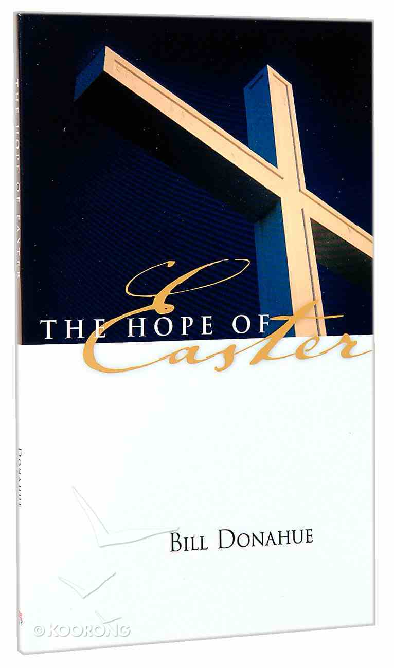 The Hope of Easter Paperback