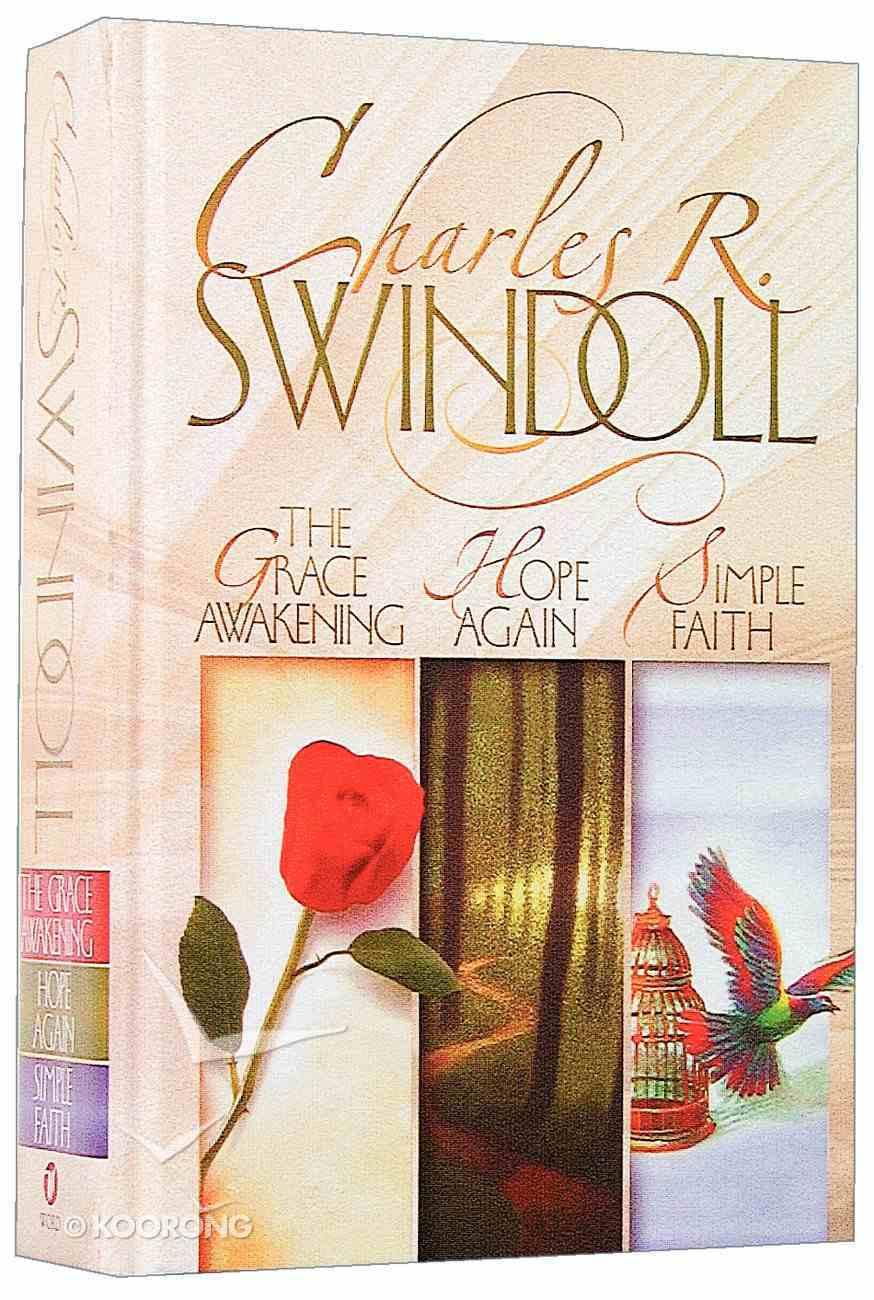 Charles Swindoll (Omnibus Edition) Hardback