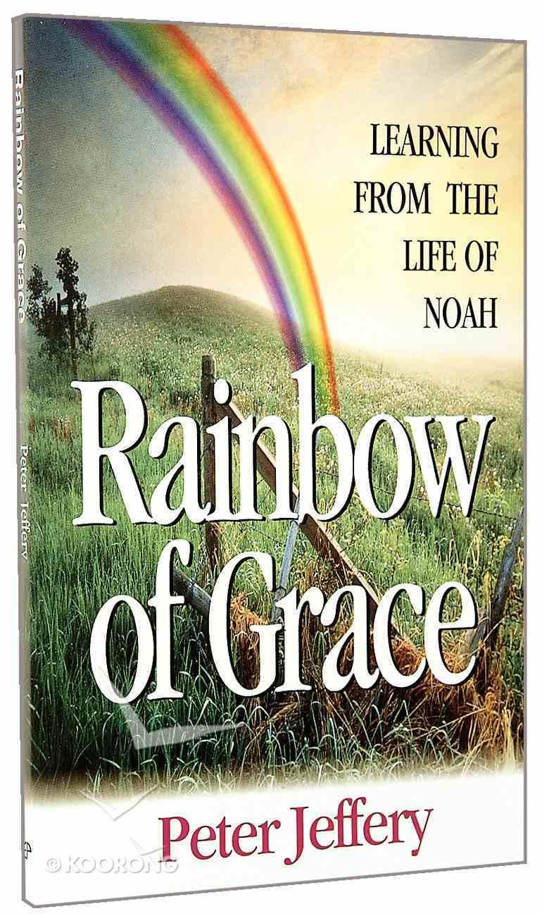 Rainbow of Grace Paperback
