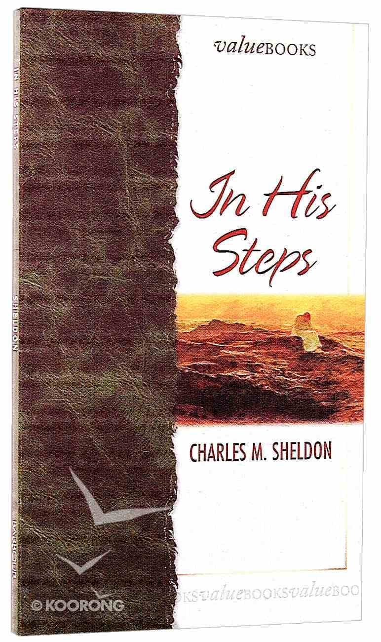 Value Books: In His Steps Paperback