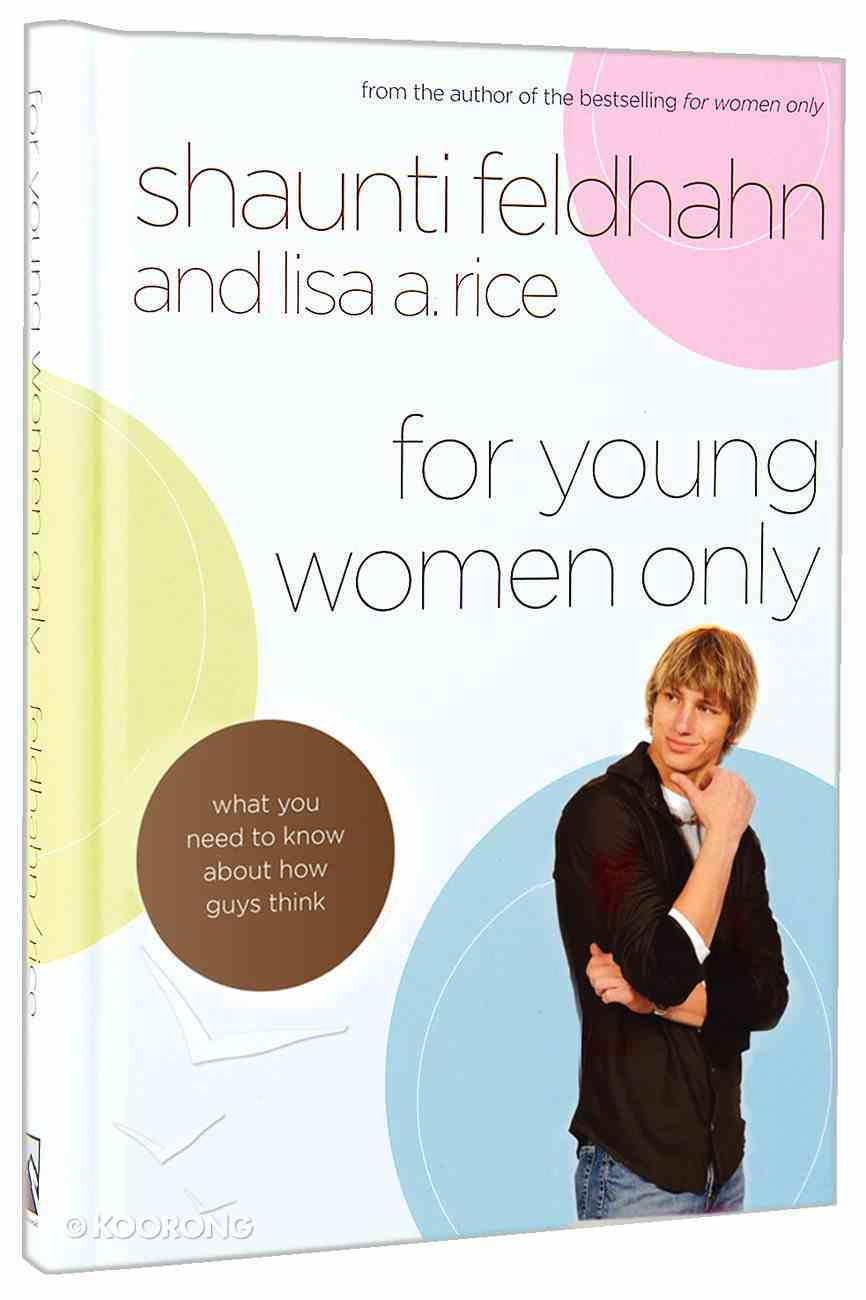 For Young Women Only Hardback
