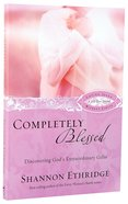 Completely Blessed (30 Daily Readings) image