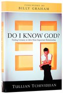 Do I Know God? image