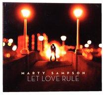 Album Image for Let Love Rule - DISC 1