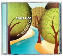 Album Image for Peace Like a River - DISC 1