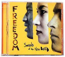 Album Image for Freedom - DISC 1