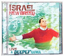 Album Image for A Deeper Level - DISC 1