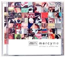 Album Image for All That is Within Me - DISC 1