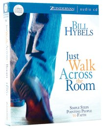 Album Image for Just Walk Across the Room (Unabridged, 7 Cds) - DISC 1