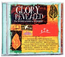 Album Image for Glory Revealed: Word of God in Worship - DISC 1