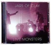 Album Image for Live Monsters - DISC 1