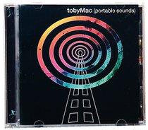 Album Image for Portable Sounds - DISC 1