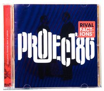 Album Image for Rival Factions - DISC 1