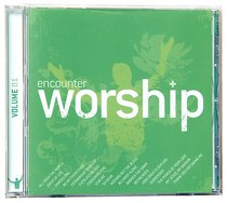 Album Image for Encounter Worship Volume 1: Be My Everything - DISC 1