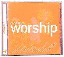 Album Image for Encounter Worship Volume 2: Beautiful One - DISC 1