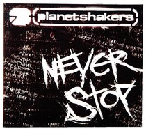 Album Image for 2007 Never Stop Cd/Dvd - DISC 1