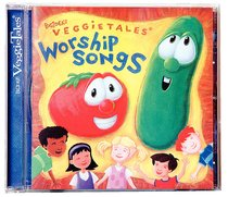 Album Image for Worship Songs (Veggie Tales Music Series) - DISC 1