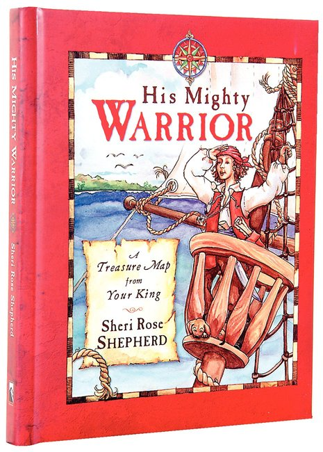 Product: His Mighty Warrior Image