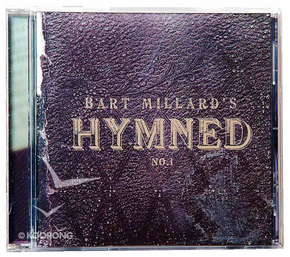 Hymned #01 CD