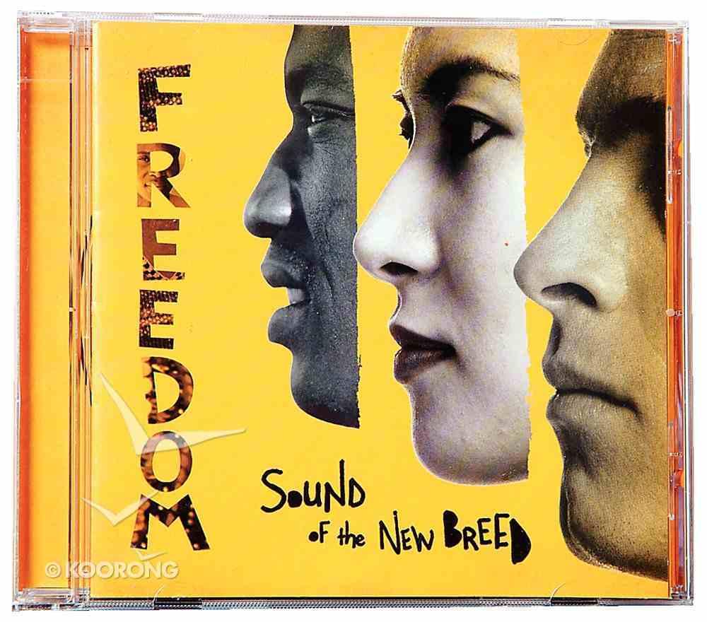 Freedom CD