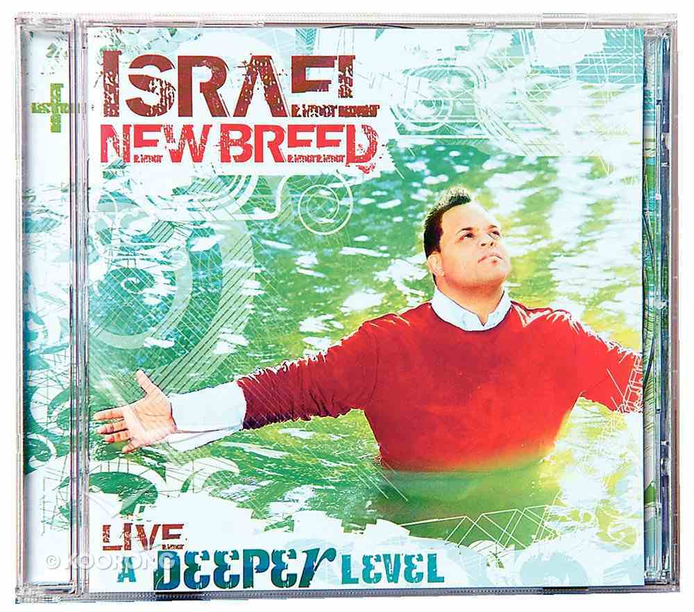 A Deeper Level CD