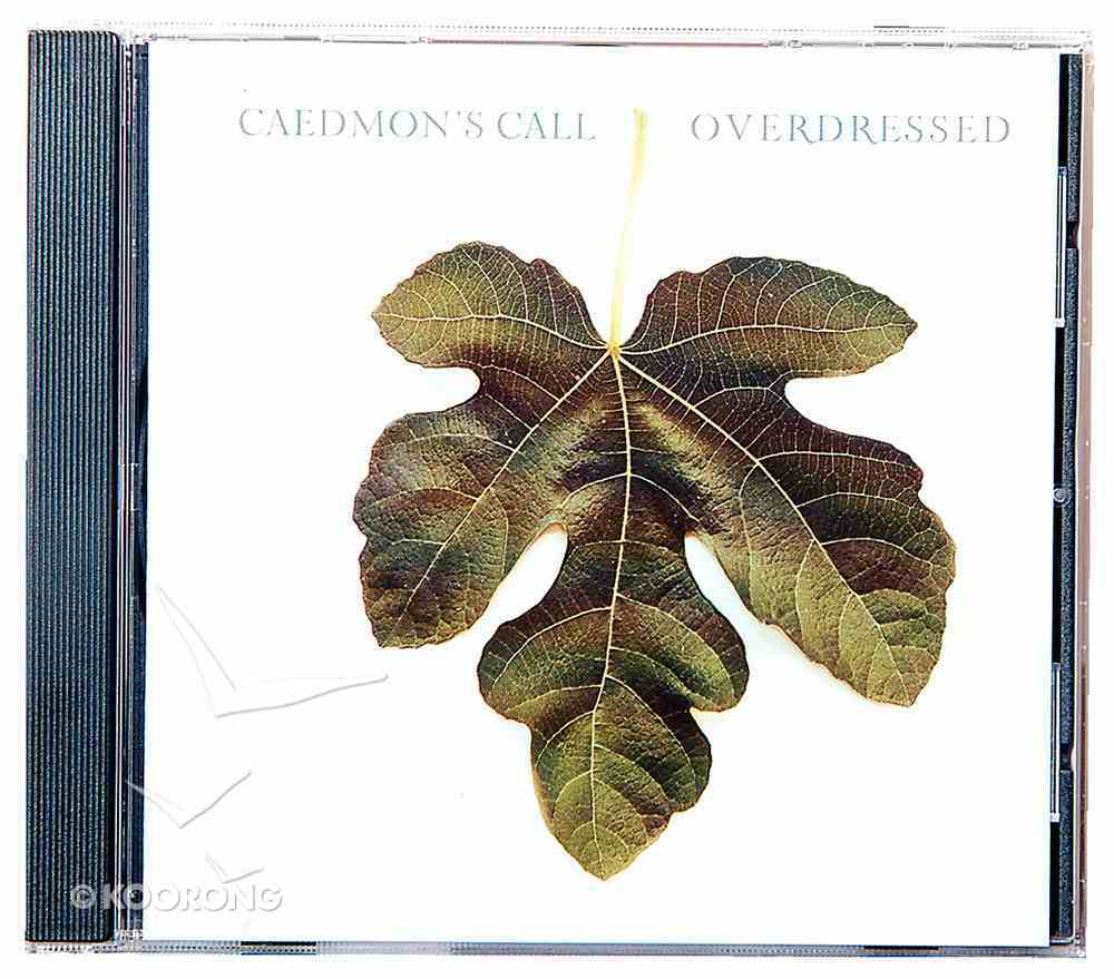 Overdressed CD