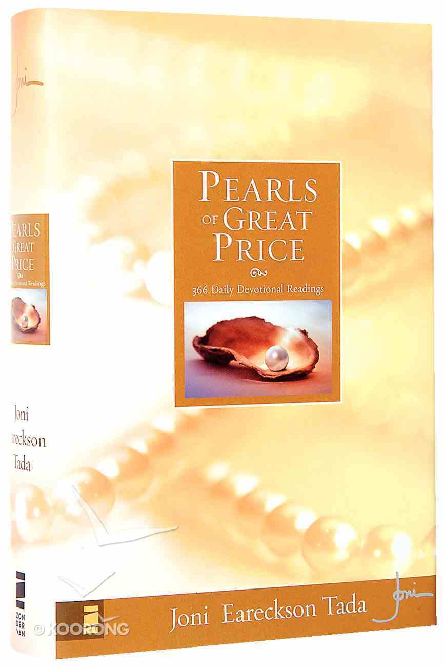Pearls of Great Price Hardback