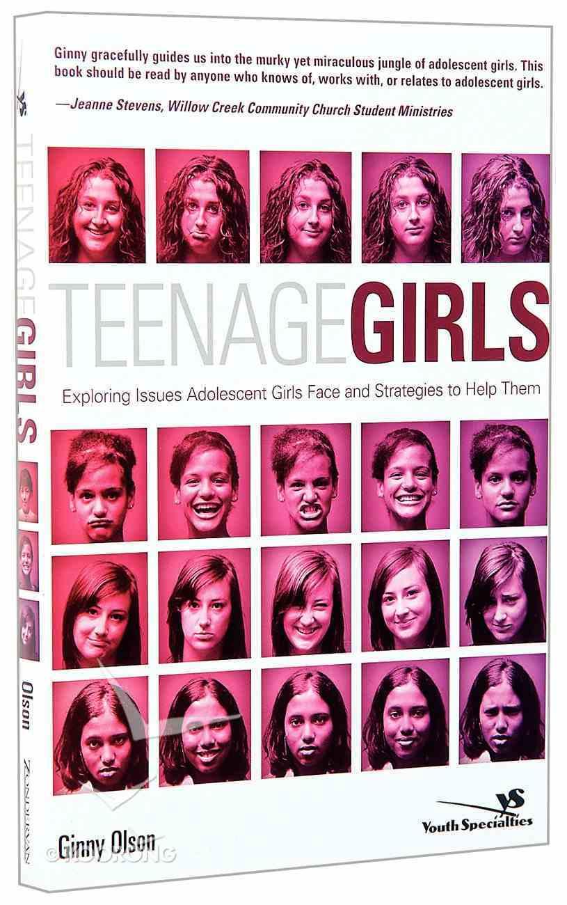 Teenage Girls Paperback