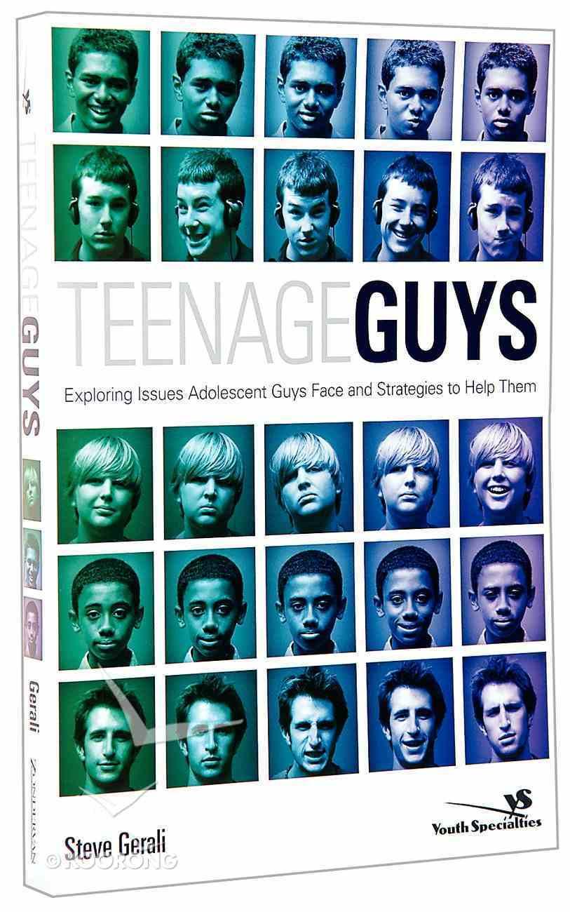Teenage Guys Paperback