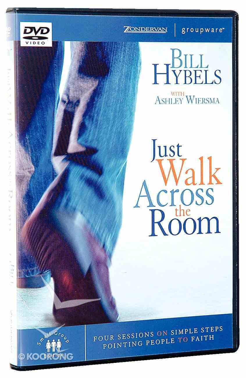 Just Walk Across the Room (Dvd) DVD