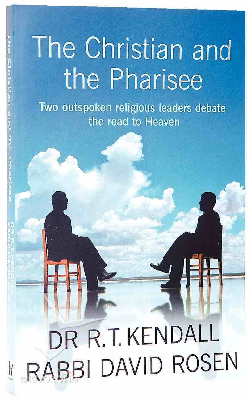 The Christian and the Pharisee Paperback