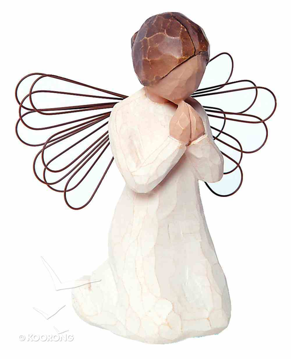 Willow Tree Angel: Angel of Prayer Homeware