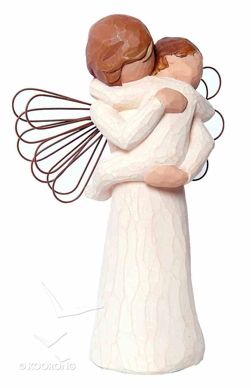 Willow Tree Angel: Angel's Embrace Homeware
